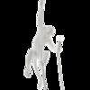 SELETTI 瑟雷提 14881 创意猴子装饰壁灯 悬吊款 白色