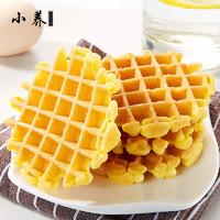 小养 黄油软华夫饼 320g