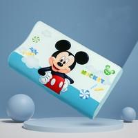 亲子值选:DISNEY 迪士尼 儿童乳胶枕定型枕