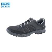 DECATHLON 迪卡侬 8242558 中性户外登山鞋