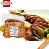 荷美尔 烟熏姜汁鸭胸2Kg 冷冻鸭肉鸭胸肉 生鲜肉烧烤西餐烘焙原料