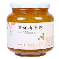 HENG SHOU TANG 恒寿堂 蜜炼柚子茶 1kg