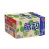Mizone 脉动 维生素饮料 青柠口味 600ml*15瓶