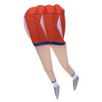 SYANSPAN 70915282199 大长腿软体风筝
