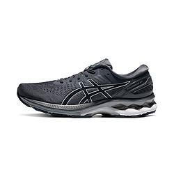 ASICS 亚瑟士 GEL-KAYANO 27 旗舰新款 男子支撑稳定竞速跑步鞋