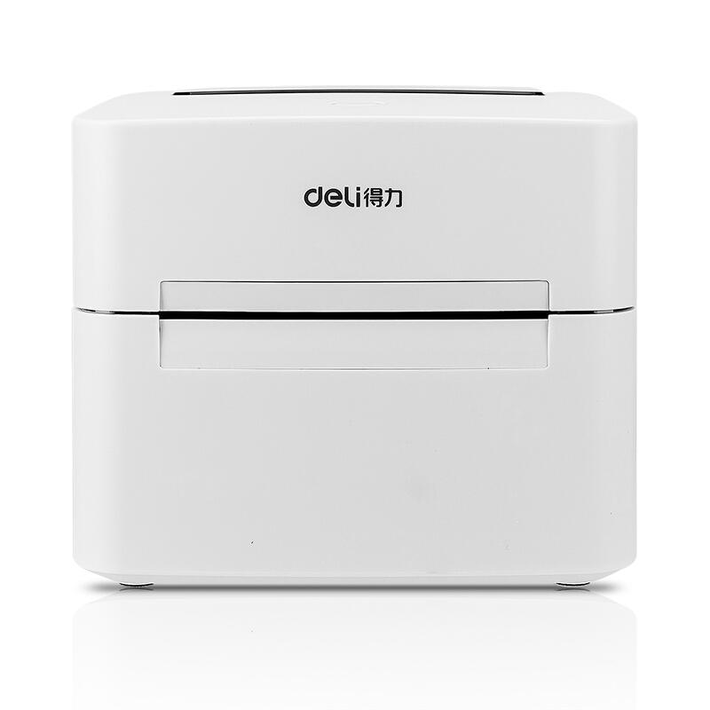 deli 得力 DL-730C 热敏不干胶打印机