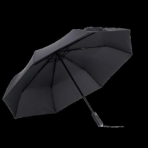 MI 小米 8骨晴雨伞 黑色