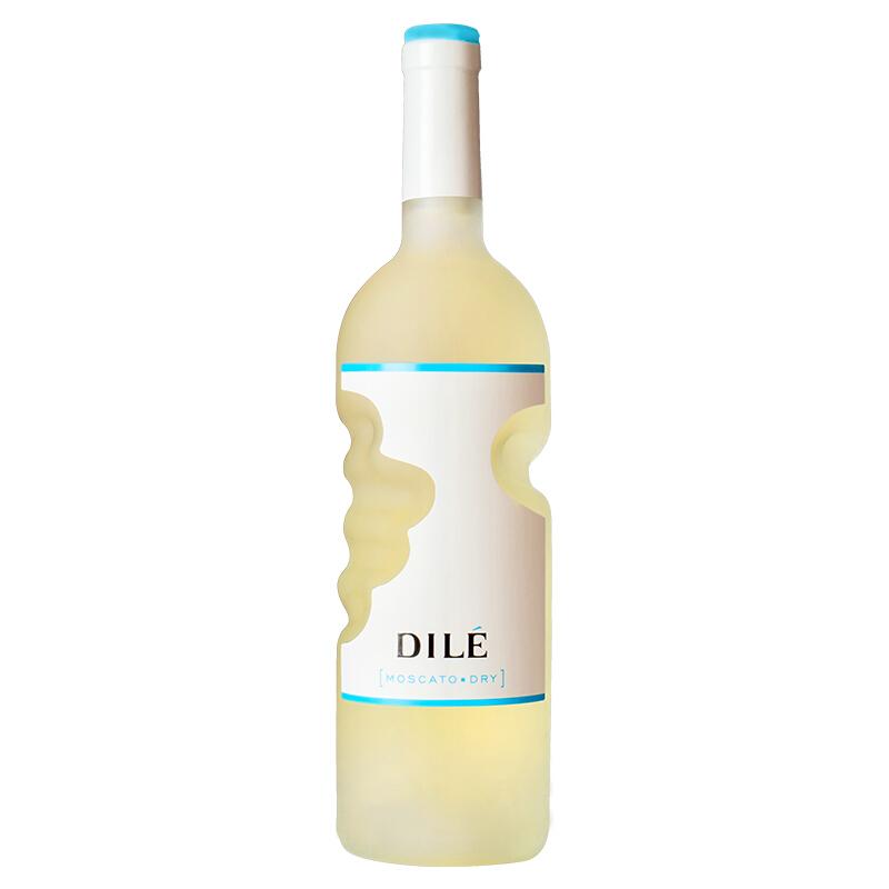 DILE 帝力 干型冰白起泡葡萄酒 750ml
