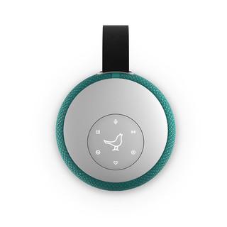 京东PLUS会员 : LIBRATONE 小鸟音响 ZIPP Mini 2 智能音箱 绿色
