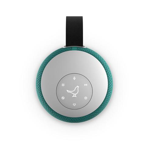 LIBRATONE 小鸟音响 ZIPP Mini 2 智能音箱 绿色