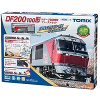 中亚Prime会员:TOMIX 90095 DF200-100形铁道模型 入门套装