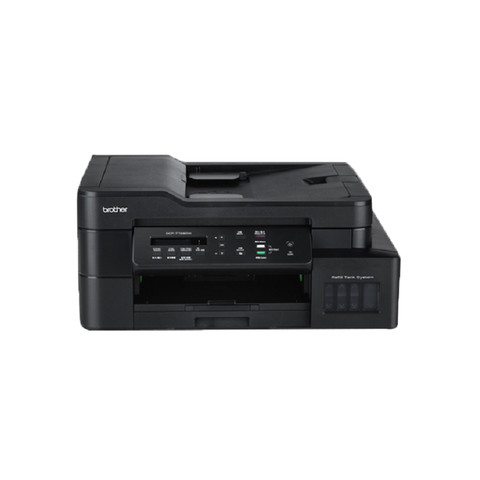Brother 兄弟 DCP-T725DW 彩色喷墨一体机