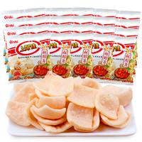 Oishi 上好佳 鲜虾片 6g*20袋