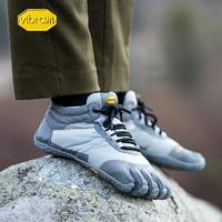 Vibram五指鞋 男女户外运动加绒防寒保暖轻便防滑跑步瑜伽健身鞋