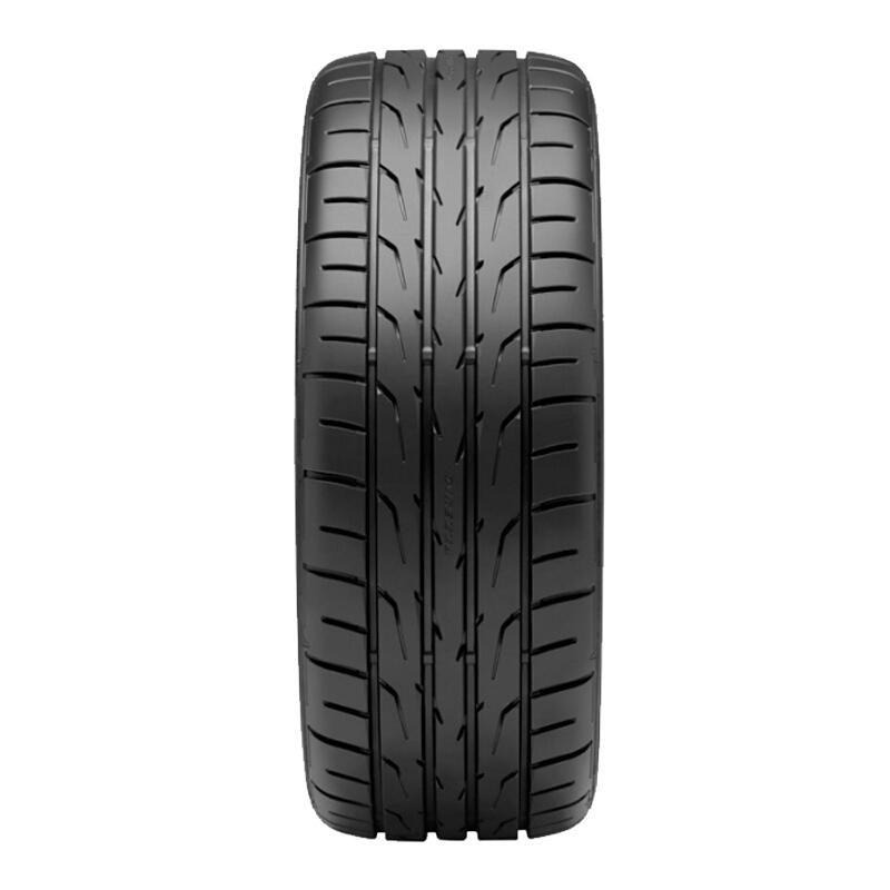 邓禄普轮胎Dunlop汽车轮胎 225/45R18 95W DIREZZA DZ102 适配宝马3系/宝马X1/奔驰C200/K5/索纳塔8/观致3