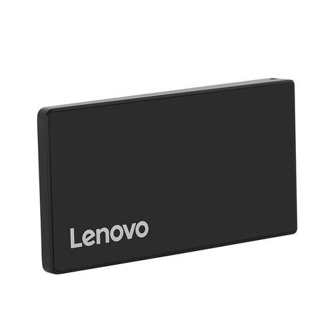 Lenovo 联想 ZX2系列  移动固态硬盘 1TB