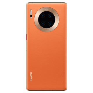 HUAWEI 华为 Mate 30E Pro 5G手机 8GB+128GB 丹霞橙