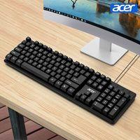 acer 宏碁 USB防水有线键盘