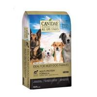 CANIDAE 卡比 4种肉配方全犬粮 44磅