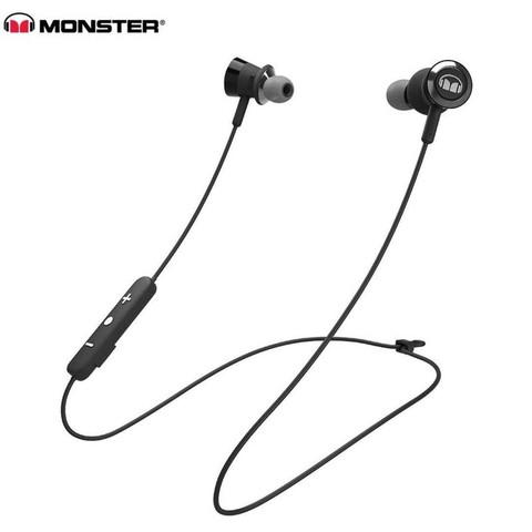 百亿补贴:MONSTER 魔声 Clarity HD Wireless 灵晰 无线蓝牙耳机