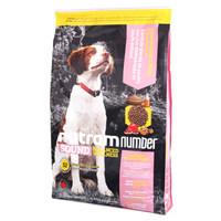 预售:Nutram 纽顿 S2 中大型幼犬粮 去骨鸡肉全蛋 11.4kg