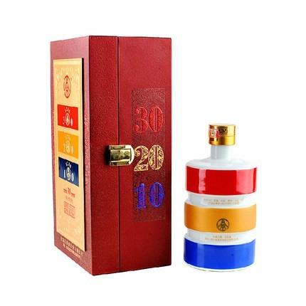WULIANGYE 五粮液 1218纪念酒 52%vol 浓香型白酒 500ml/瓶