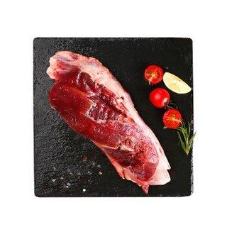 奔达利 原切牛腱子1kg*2件+盐池滩羊180天羔羊骨肉汤包500g(可选)*2件(低至27.9元/斤) +凑单品
