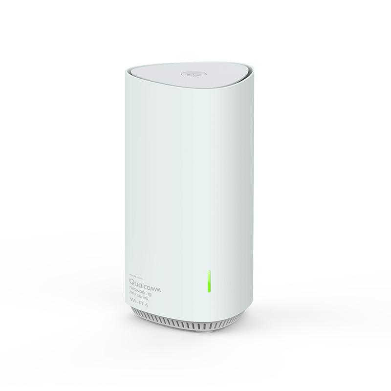 360 V6 1800M WiFi 6 千兆双频 分布式路由器 白色