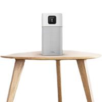 5日0点:BenQ 明基 GV1 智能短焦投影机