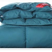 VEKEN 维科家纺 加厚保暖羽丝绒棉被 150*200cm 4斤