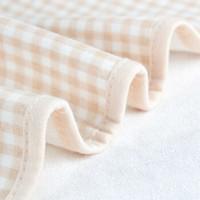 遇童欢 婴儿隔尿垫可机洗护理垫月经垫 花色随机100*150