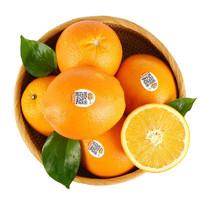 YANG'S 杨氏 赣南脐橙 单果240g起 5kg装 *3件