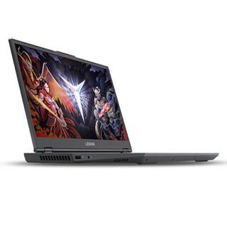 联想(Lenovo)拯救者R7000 15.6英寸R7-4800H吃鸡游戏笔记本电脑