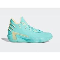 5日0点:adidas 阿迪达斯 Dame 7 GCA FZ1093 男子篮球鞋