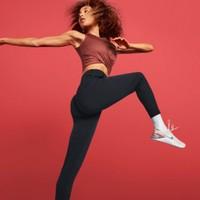 NIKE 耐克 AQ0295 DRI-FIT 女款运动长裤
