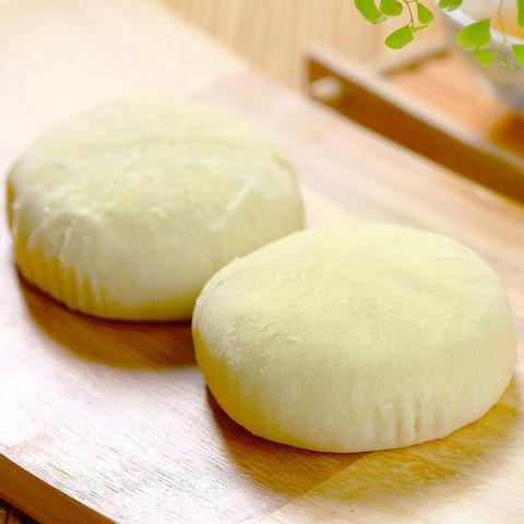 限地区:中食顺香 榴莲饼进口金枕榴莲果肉酥饼 40g*3枚 *6件