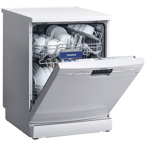 京东PLUS会员:SIEMENS 西门子 SJ235W01JC 洗碗机 13套