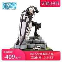 blizzard暴雪官方游戲周邊嘉年華暗黑破壞神圣教軍雕像手辦模型