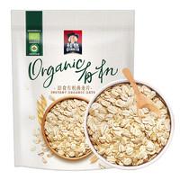 QUAKER 桂格 即食有机燕麦片 420g