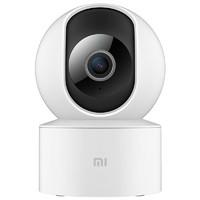新品发售:MI 小米 智能摄像机 云台版SE+