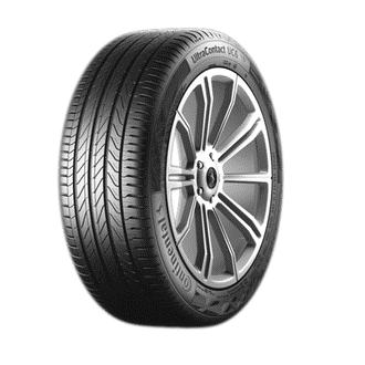 德国马牌轮胎UltraContact UC6 195/55R15 85V FR Continental