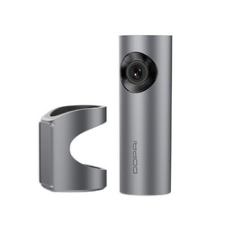 盯盯拍mini3Pro汽车载行车记录仪高清夜视免安装无线停车监控全景