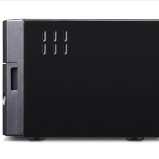 BUFFALO 巴法络 TS3210DN 2盘位NAS(AL212、1GB、4TB*2硬盘)