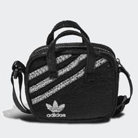 5日0点:adidas 阿迪达斯 三叶草 BAG HB0012 易烊千玺同款 女士运动包