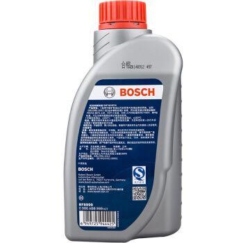 5日0点 : BOSCH 博世 DOT4 刹车油 1L 通用标准型