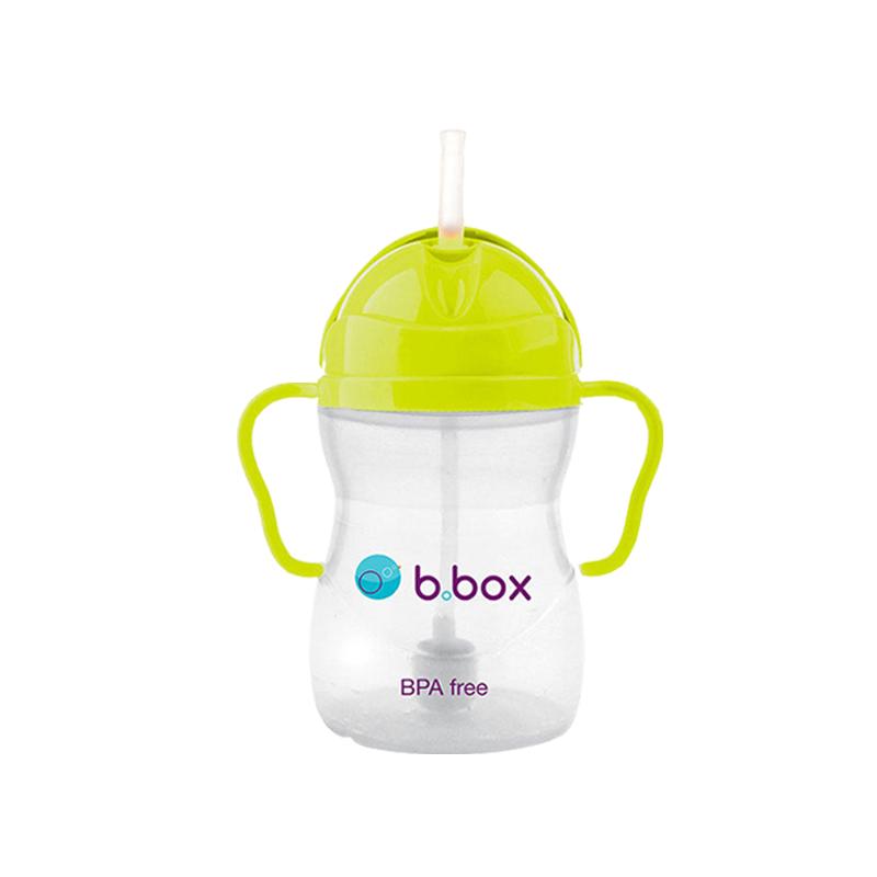 b.box 儿童吸管杯 240ml *2件