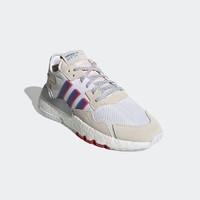 5日0点:adidas 阿迪达斯 三叶草 NITE JOGGER FY3233 中性经典运动鞋