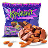 KDV 夹心巧克力紫皮糖 500g