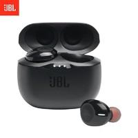 JBL TUNE125TWS 真无线蓝牙耳机