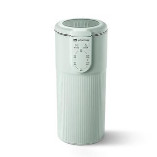 mokkom磨客 迷你小型豆浆机全自动免煮家用破壁免过滤单人魔食杯